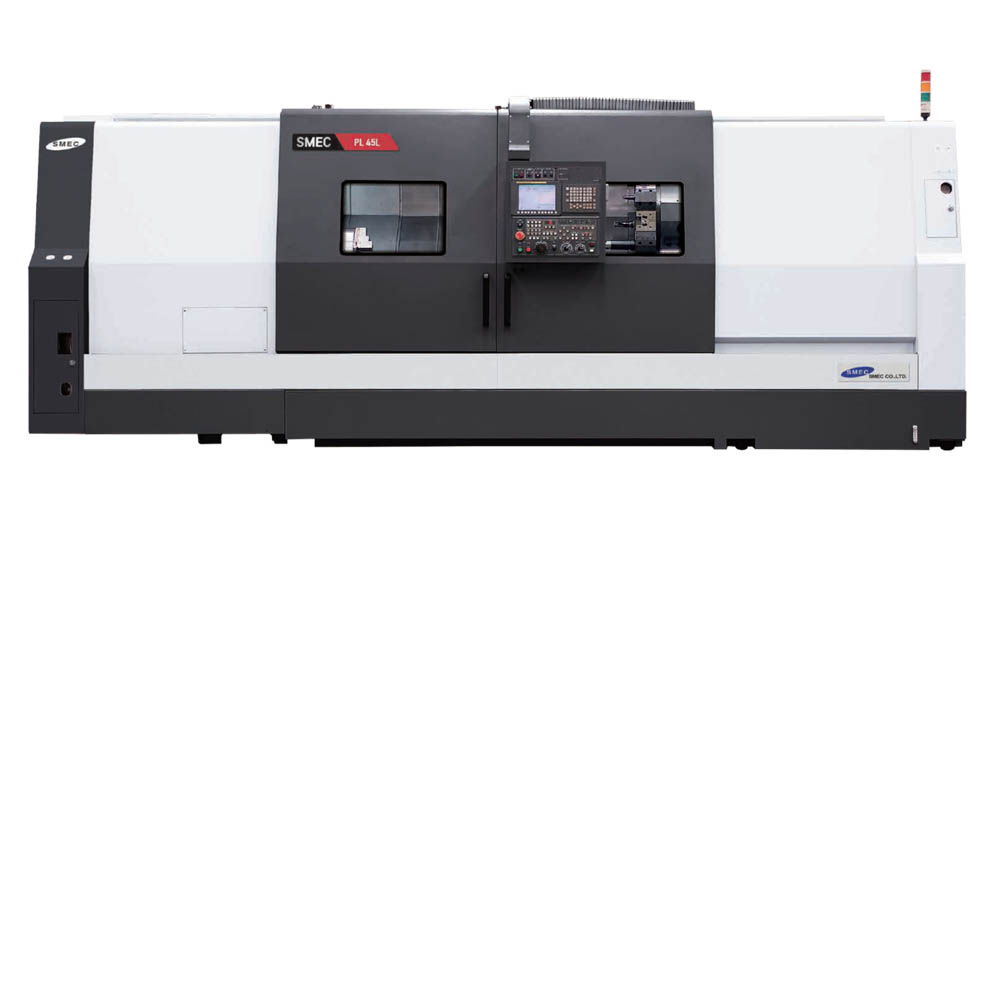 SAMSUNG PL 45LY/45XLY CNC TURNING CENTER